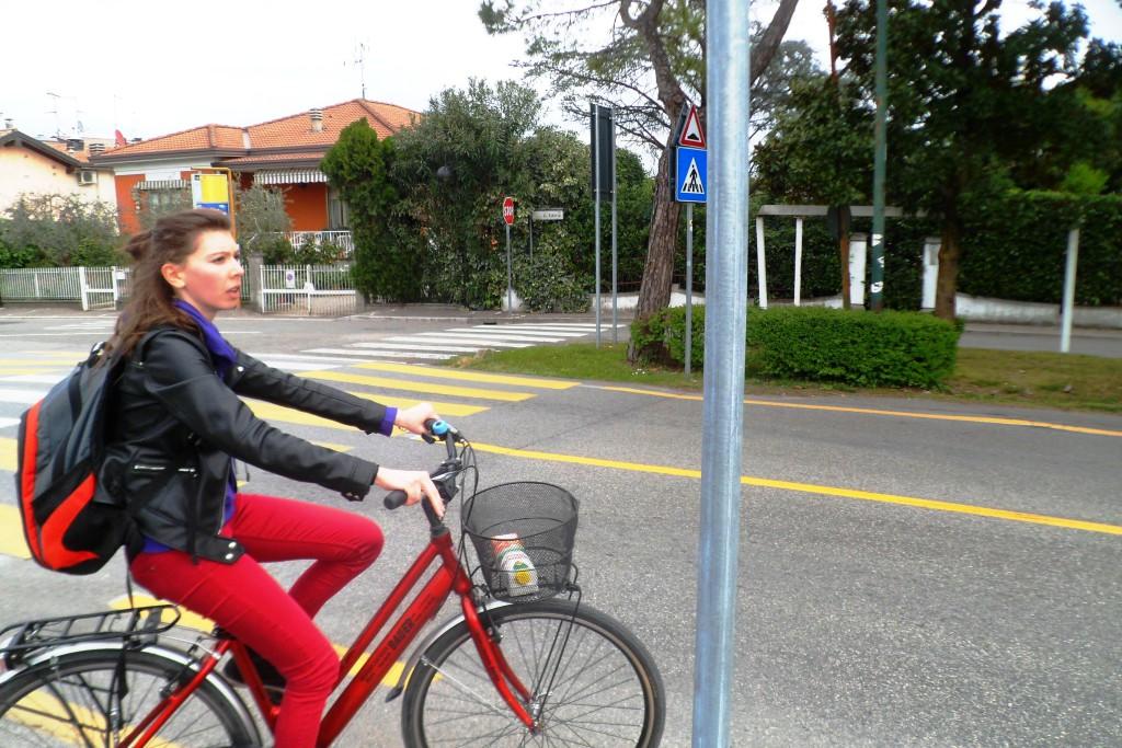 Вокруг Гарды на велосипеде