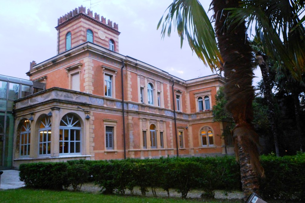 Вилла в Вероне