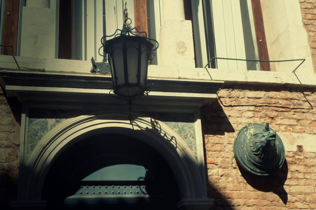 рядом с Венецианским арсеналом