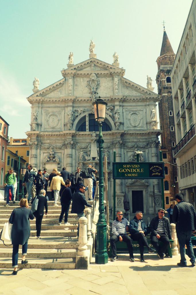 храм венеции