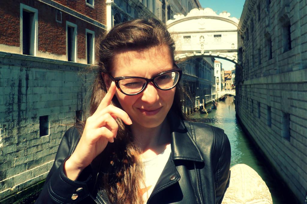 мосты в Венеции