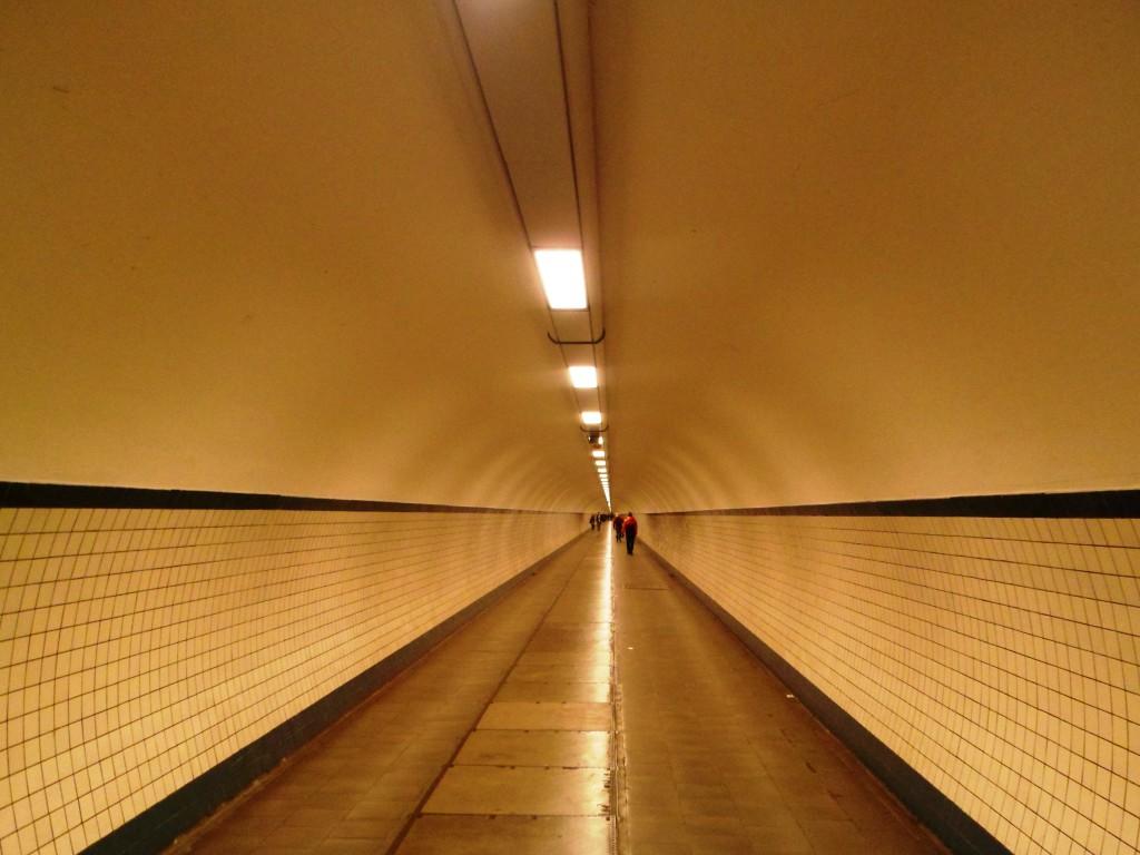 Тунель под Шельдой